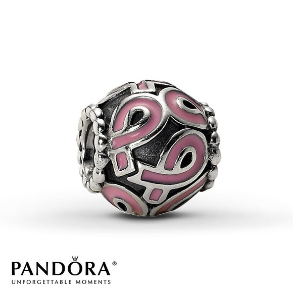 charms pandora cancer